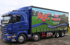 ABC Turf Suppliers